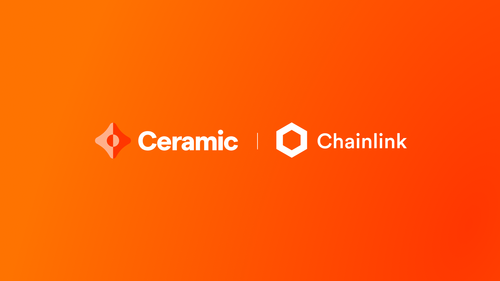 Ceramic + Chainlink VRF: the toolset for building more dynamic NFTs